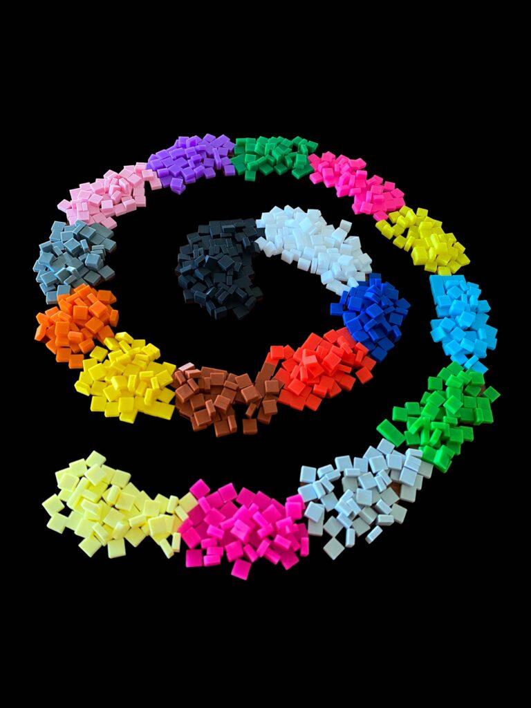 dodocraft Pixelfarben